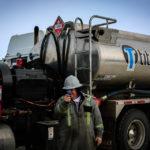 Pumping Service