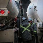 Pumping Services Titanium ES